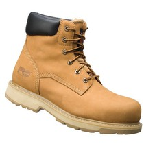 Timberland Traditional Wheat Safety Boot - SBP E WRU HRO