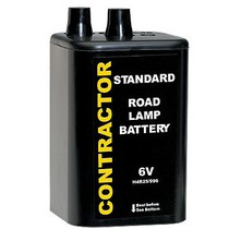 996 Road Lamp Battery