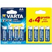 Varta AA High Energy Batteries