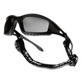 Bolle Tracker Safety Goggles - Smoke Lens