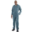 Spruce Green Polycotton Boilersuit