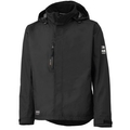 Helly Hansen Haag Jacket Black - 71043-990