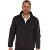 Regatta TRA681 Classic 3 Layer Softshell Jacket - Navy