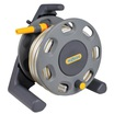 Hozelock Freestanding Compact Hose Reel + 25m of 12.5mm Hose