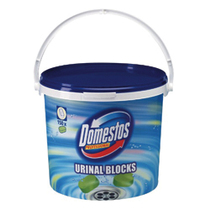 3KG Domestos Urinal Blocks