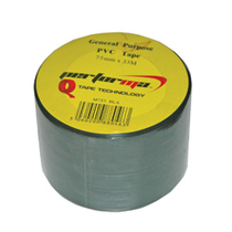 Black / Blue Jointing Tape - 75mm 33m Roll