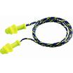 Uvex Whisper Plus Corded Ear Plugs