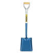 No.2 Square Mouth Wooden MTD Handle Spade