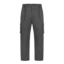 Super Pro Trousers Tall Grey