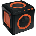 Audio Cube Speaker - Black