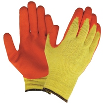Standard Latex Builders Grip Glove
