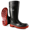 Dunlop Acifort Ribbed Full Safety Wellington - S5 SBP SRA
