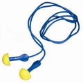 3M E-A-R Express Earplugs Corded