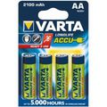 Varta AA Rechargeable Batteries