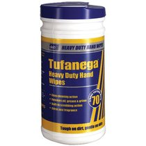 Tufanega H/Duty Hand Wipes Pk70
