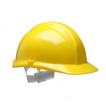 Centurion 1125 Safety Helmet - Yellow