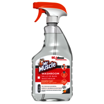 Mr Muscle® Professional Washroom Cleaner 750ML