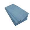 370mm x 510mm Heavyweight Blue Cloth