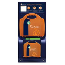 Spectra Burns First Aid System Module