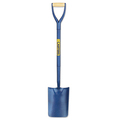 Trenching Polyfibre Threaded YD Shovel