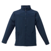 Regatta TRA642 Uproar Interactive Softshell Jacket - Navy