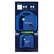 Spectra Eye Wash First Aid System Module