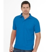 UC102 Heavyweight Polo Shirt - Royal Blue