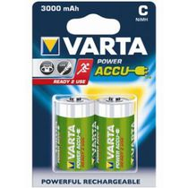 Varta C Rechargeable Batteries