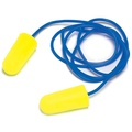 3M E-A-R Earsoft Yellow Neon Earplugs