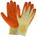 Polyco Reflex 860 Palm Coated Latex Gloves