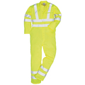 Hi-Vis Polycotton Boilersuit