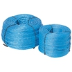 Blue Polypropylene Rope 10mm x 220m - (Coil)