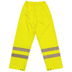 KeepSAFE High Visibility Waterproof Safety Trousers