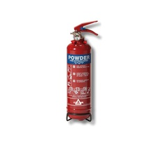 254402000 1kg Dry Powder Fire Extinguisher (BS EN3)