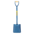 Square Mouth MYD Shovel - All Steel