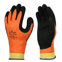 SHOWA 406 Breathable Latex Thermal Fully Coated Glove