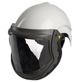 Scott FH6 Helmet with Polycarbonate Visor