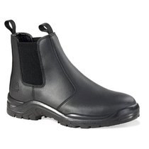 Pro Man TC310 Oregon Black Dealer Boot - S1P SRC