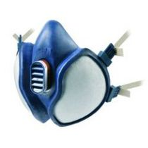 3M 4255 Valved Reusable Half Face Mask