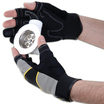 Polyco MT3 Fingerless Multi-Task Gloves