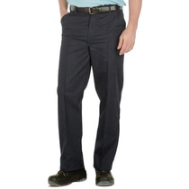 TR10 Standard Work Trouser - Black Tall Leg