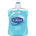 500ml Carex Antibacterial Soap