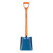 No.2 Square Mouth MYD Threaded Shocksafe Shovel