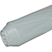 Medium Duty Temporary Polythene Sheeting 4mx50m (132 gauge)
