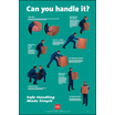 Safety Poster - Can You Handle It
