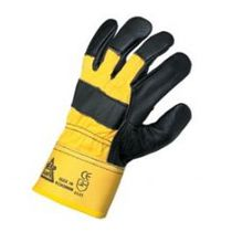 Superior Furniture Hide Rigger Gloves