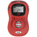 Protege ZM Single Gas H2S Monitor
