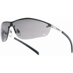 Bolle Silium Safety Specs SILPSF - Smoke Lens