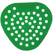 Urinal Mat - Plastic Green Perfumed