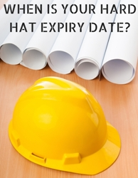 Looking After Your Hard Hat